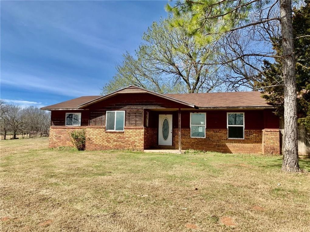 33446 E 1530 Rd Pauls Valley Ok 73075 Realtor Com