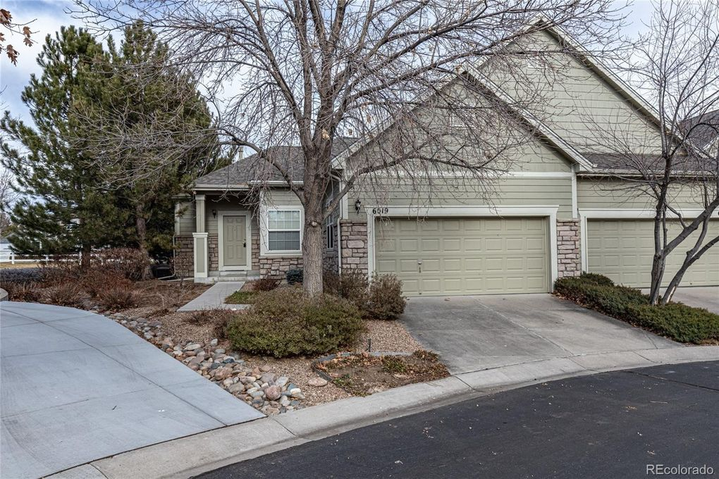 6019 W Colorado Ln Lakewood, CO 80232