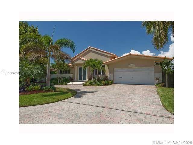 2070 NE 121st Rd North Miami, FL 33181