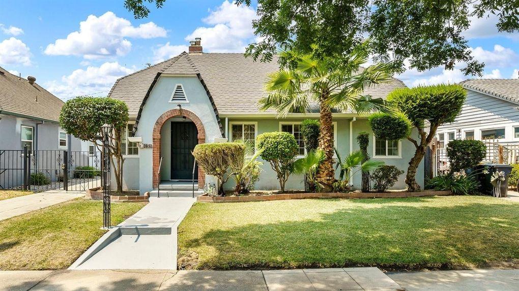 1851 Lomita Ave Stockton, CA 95204