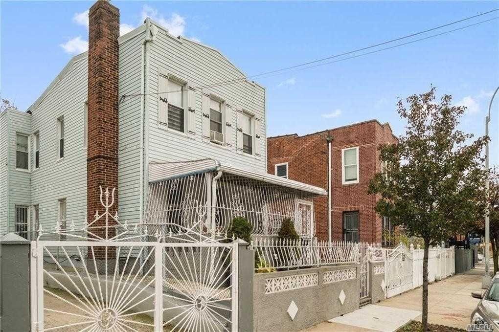 349 Logan St Brooklyn, NY 11208