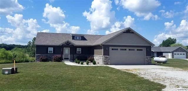 4330 Windward Palmyra, MO 63461
