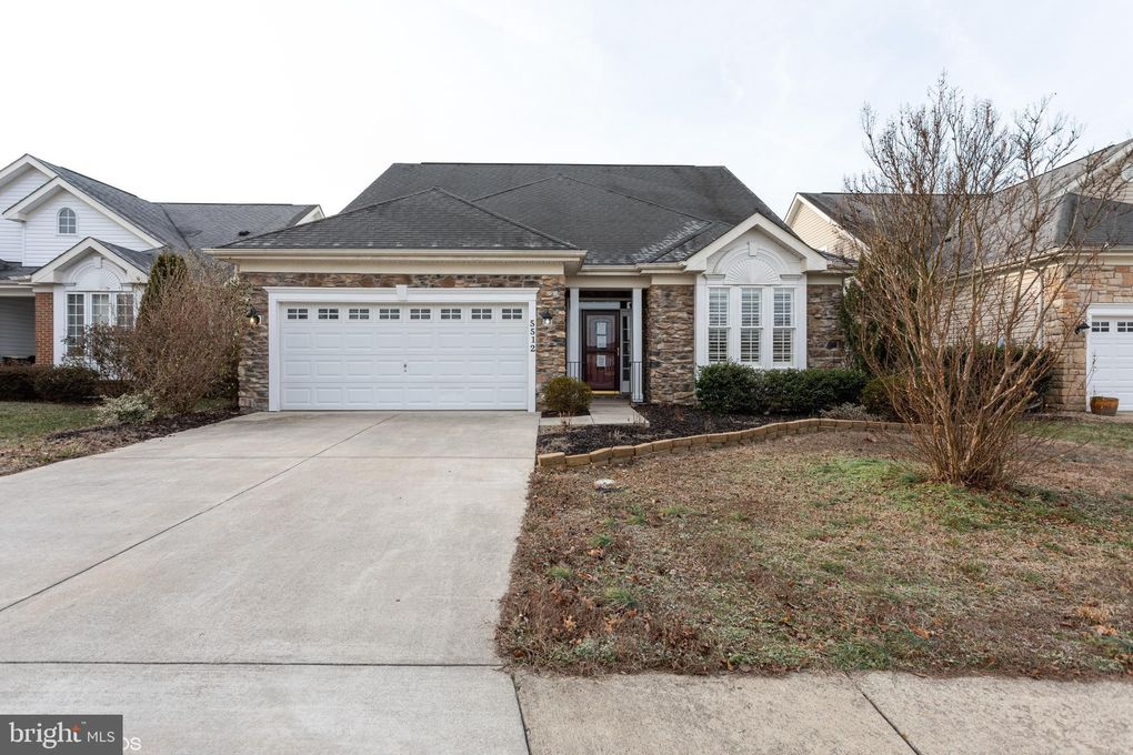 5512 W Rich Mountain Way Fredericksburg, VA 22407