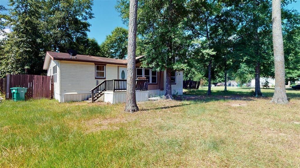 16378 Crockett Xing Conroe, TX 77303