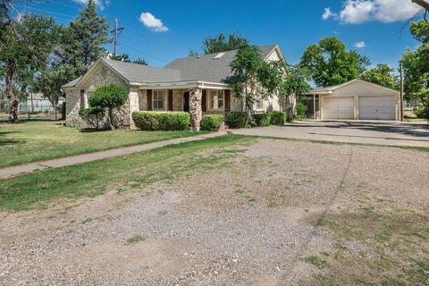 Photo of 425 Tignor St, Pampa, TX 79065