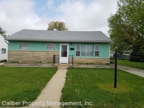 Photo of 716 W 21st St, Connersville, IN 47331