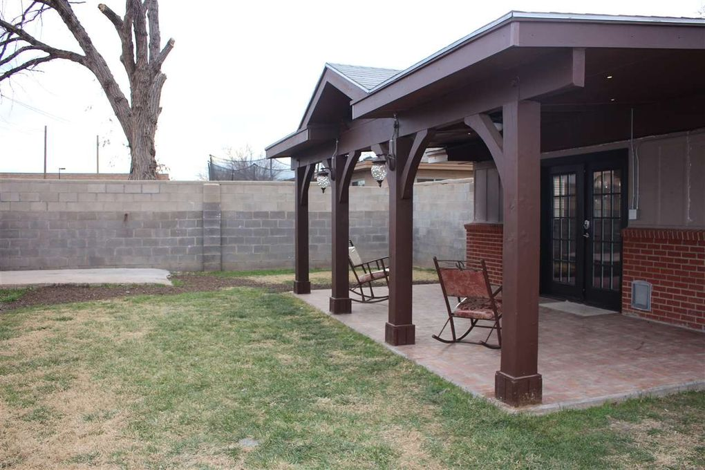 1301 S Michigan Ave Roswell, NM 88203