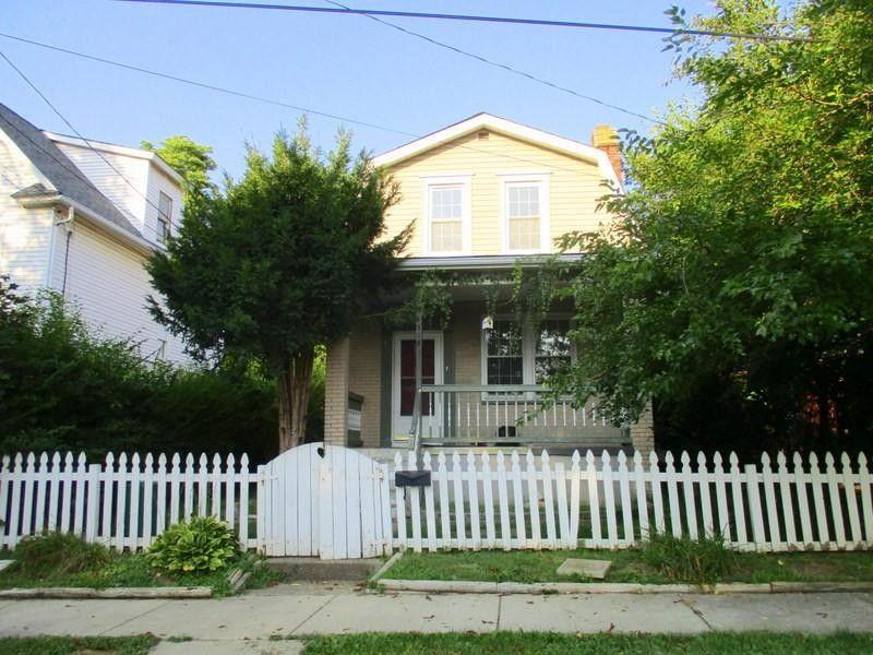 308 Pine St Ambridge, PA 15003