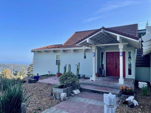 5575 Empire Grade, Santa Cruz, CA 95060