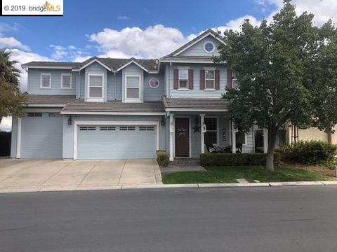 Photo of 3687 Otter Brook Loop, Discovery Bay, CA 94505