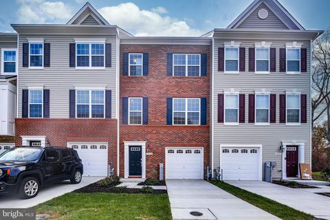 Photo of 1319 Hawthorn Dr, Hanover, MD 21076
