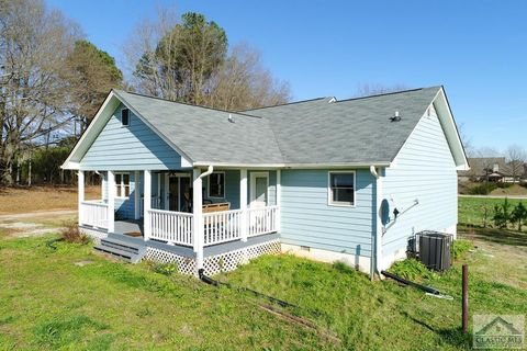 Photo of 1221 Barber Creek Rd, Statham, GA 30666
