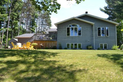 Tainter Lake Wi Real Estate Tainter Lake Homes For Sale Realtor Com