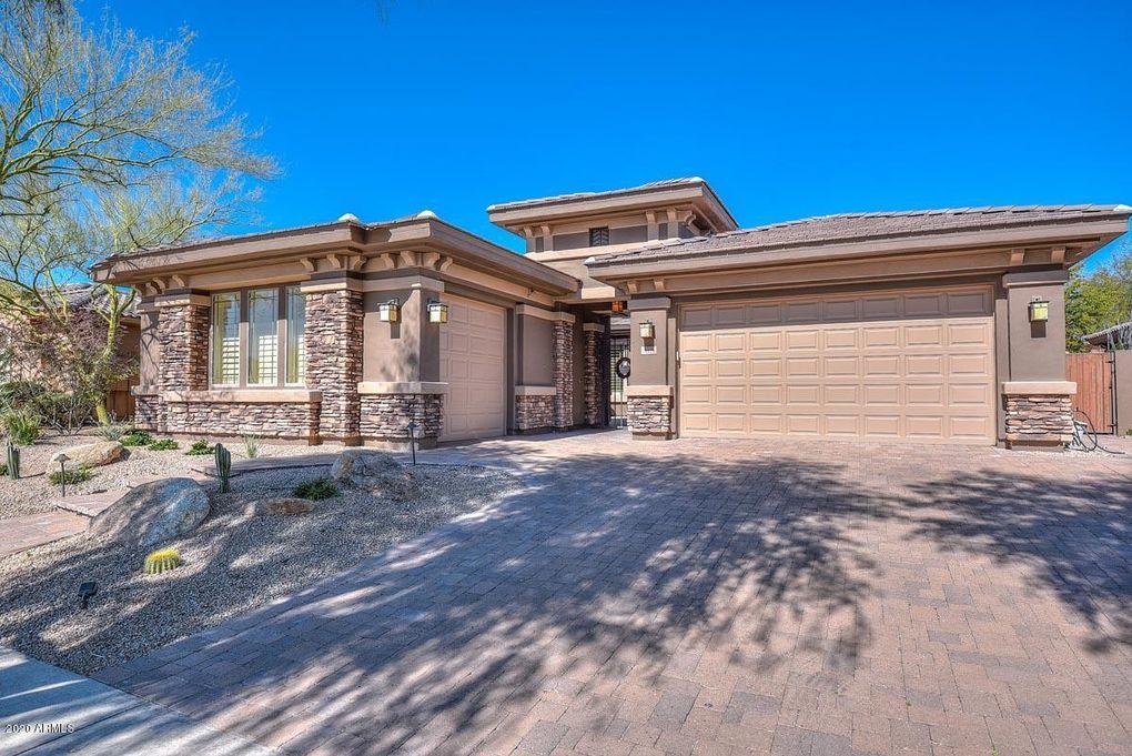 1818 W Sleepy Ranch Rd Phoenix, AZ 85085