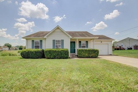 Photo of 511 Potomac Dr, Oak Grove, KY 42262