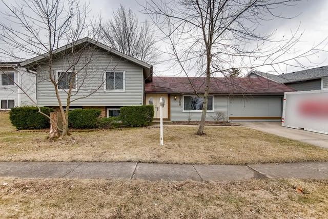1348 Whirlaway Ln Hanover Park, IL 60133