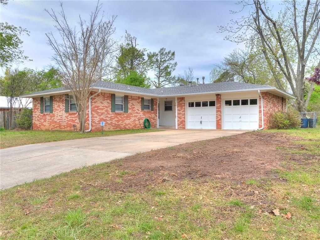 1710 Hollywood Ave Norman, OK 73072