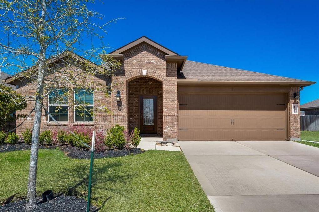 18226 Stablewood Manor Trl Richmond, TX 77407