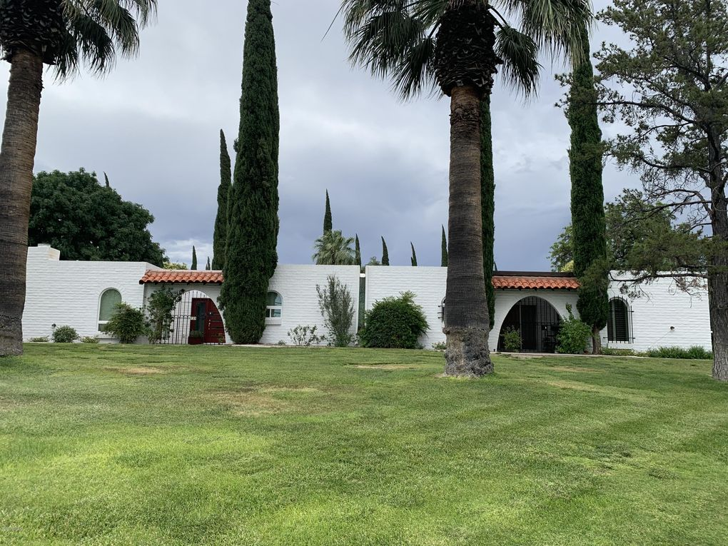 731 W Las Lomitas Rd Tucson, AZ 85704