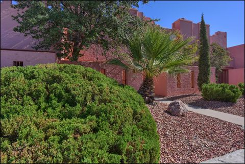 Photo of 710 N Resler Dr Apt D, El Paso, TX 79912