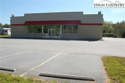 Photo of 2733 Morganton Blvd Sw, Lenoir, NC 28645