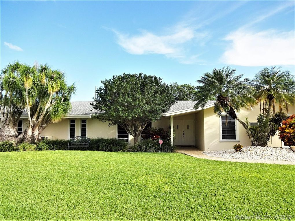 18460 SW 295th Ter Homestead, FL 33030