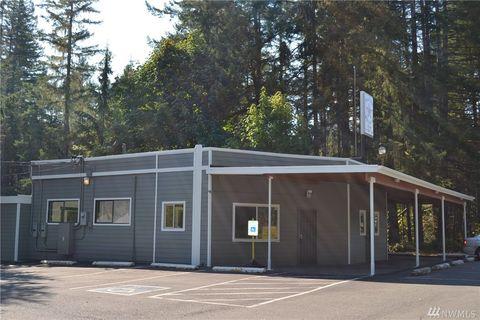 Photo of 22090 N Us Highway 101, Shelton, WA 98584