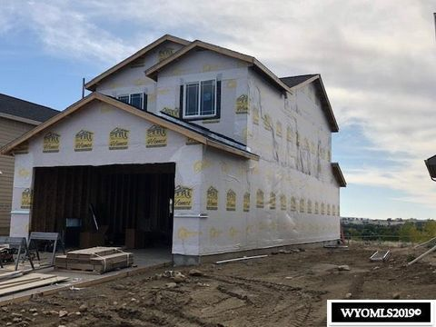 Photo of 121 Coyote Ct, Buffalo, WY 82834