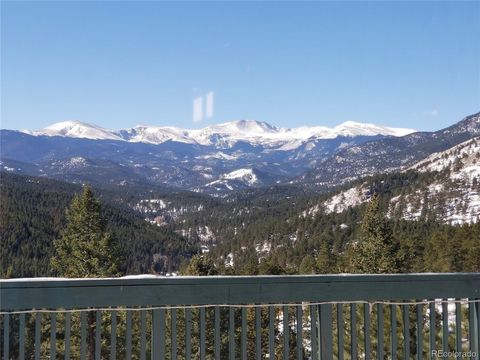 Photo of 3883 Mountainside Trl, Evergreen, CO 80439