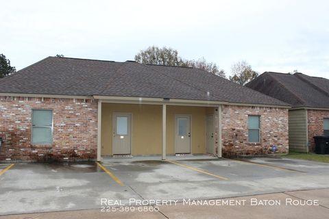 Photo of 3476 N Sherwood Forest Dr Apt I1, Baton Rouge, LA 70814