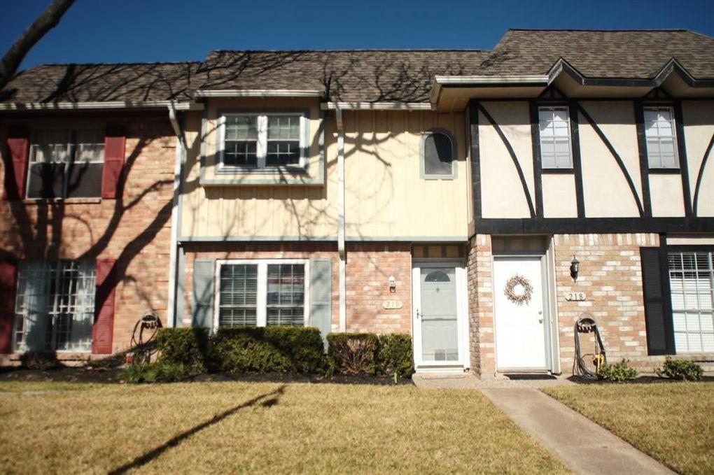 11002 Hammerly Blvd Apt 219 Houston, TX 77043
