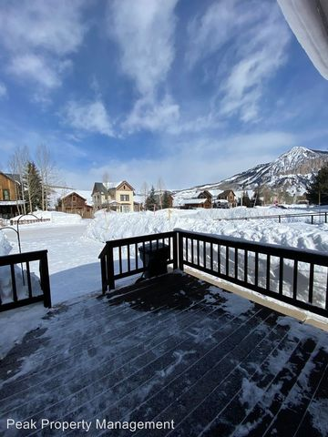 Photo of 130 Butte Ave, Crested Butte, CO 81224