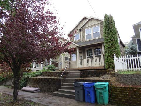 Photo of 5406 N Syracuse St, Portland, OR 97203