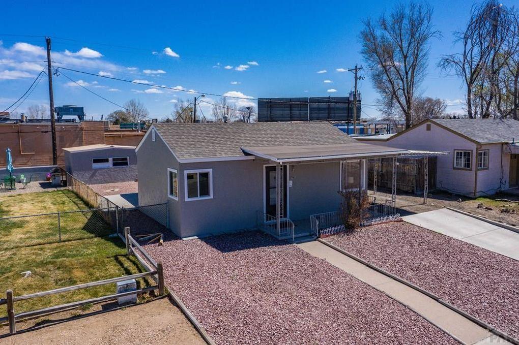 1714 Henry Ave Pueblo Co 81005 Realtor Com