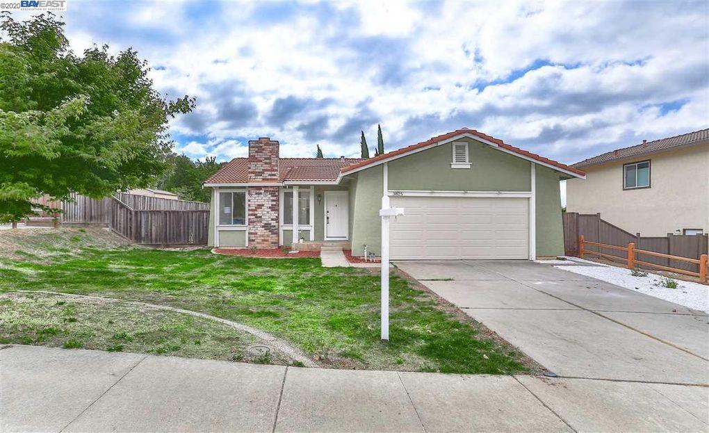 3825 Ramirez Ct San Jose, CA 95121