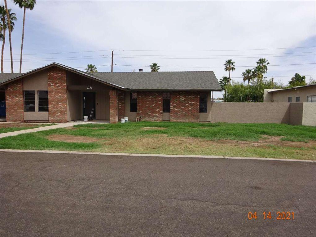 1131 S Angus Way Yuma, AZ 85364