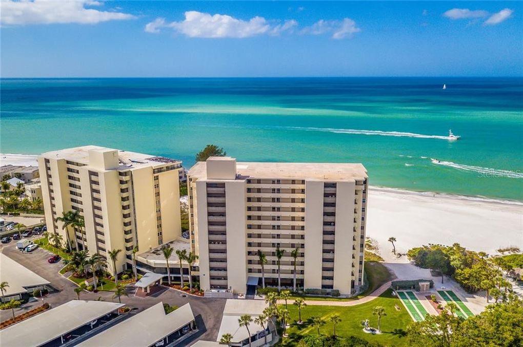 20 Whispering Sands Dr Apt 1101 Sarasota, FL 34242