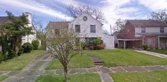 3311 Oakdale St Houston, TX 77004
