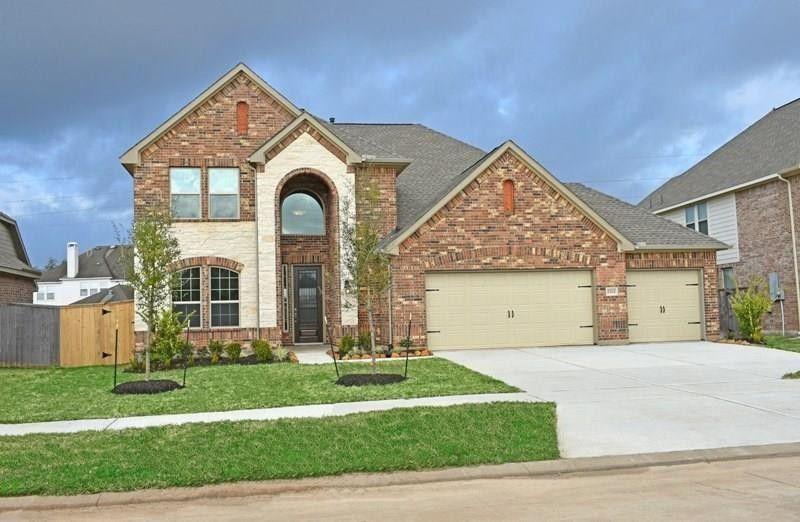 2302 Cranbrook Ridge Ln Sugar Land, TX 77479