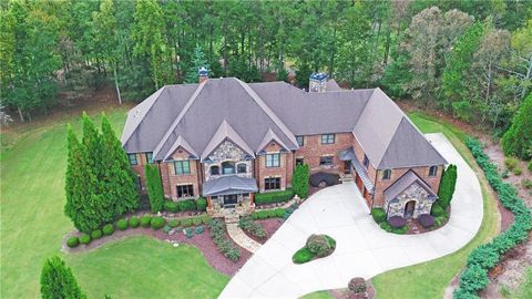 Photo of 1855 Kathy Whitworth Dr, Braselton, GA 30517