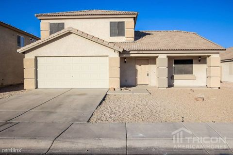 Photo of 12510 W Scotts Dr, El Mirage, AZ 85335