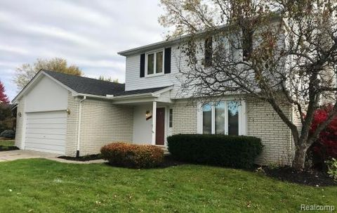 Photo of 51544 Johns Dr, Chesterfield Township, MI 48047