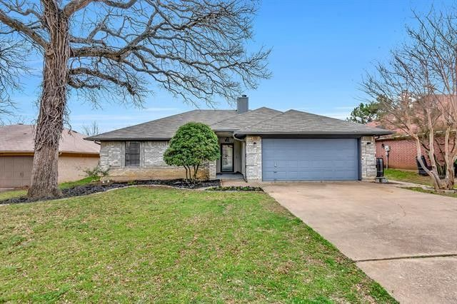 7628 Jamie Renee Ln North Richland Hills, TX 76182