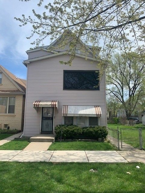 7209 S Campbell Ave Chicago, IL 60629