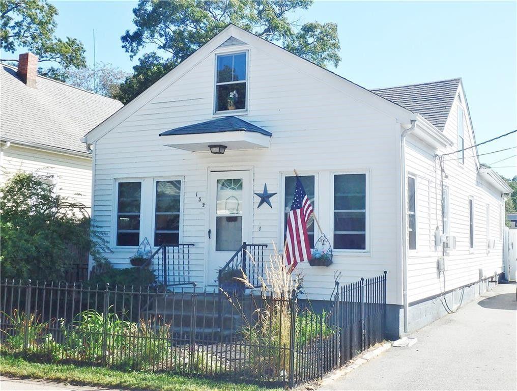 152 Oakhurst Ave Warwick, RI 02889