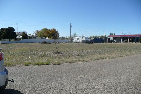 Photo of Sunrise Lot 1 And Sky Unit Paradise, Logan, NM 88426