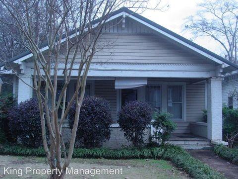 Photo of 907 Montgomery Ave, Anniston, AL 36207