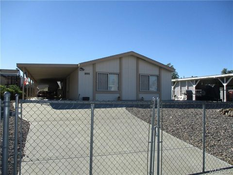 Photo of 942 Stahlman Dr, Bullhead City, AZ 86442