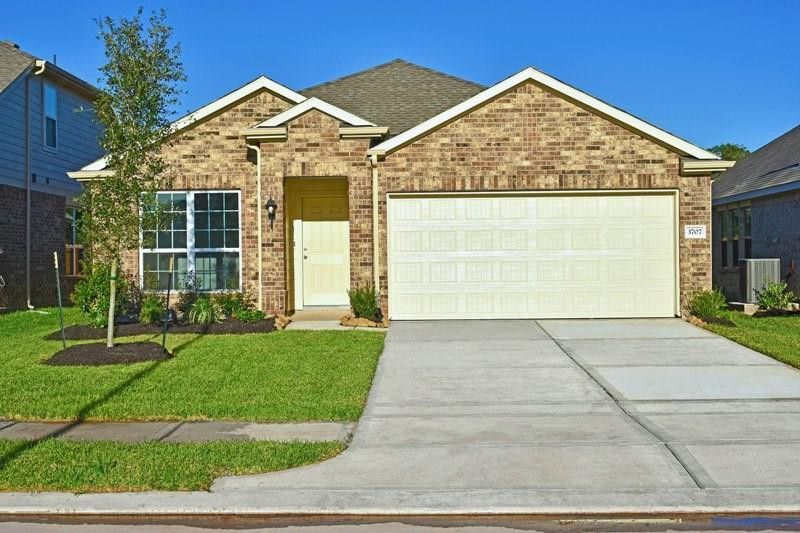 3707 Singing Flower Ln Richmond, TX 77406