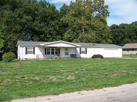 579 N County Road 150 E,Sullivan,IN 47882
